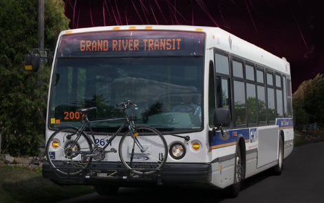 Grand River Transit is goin on strike, get yourself an Ebike!